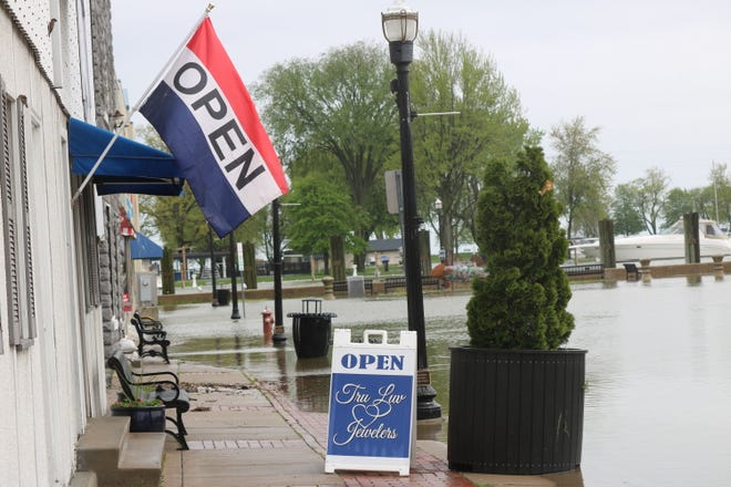 Amendments to two recently passed local ordinances  in Port Clinton put the city in a better position to address the downtown flooding and shoreline erosion problems.