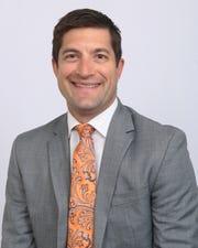Josh Hundt,Michigan Economic Development CorporationExecutive Vice President and Chief Business Development Officer.
