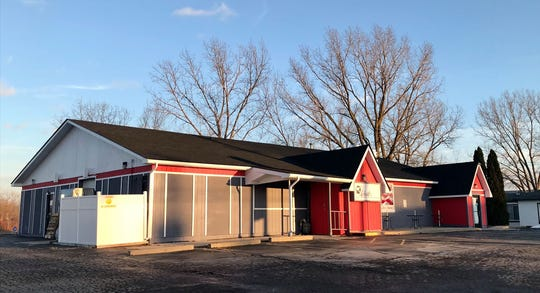 After operating in Casco Township for 57 years, Achatz Catering has opened a new location in Marine City.