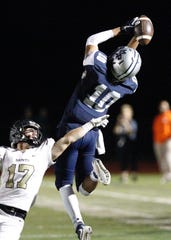Malvern Prep's Lonnie White, Jr. hasn't played receiver in two years, but that's where Penn State and other Power Five programs see his future. He verbally committed to the Nittany Lions in April.