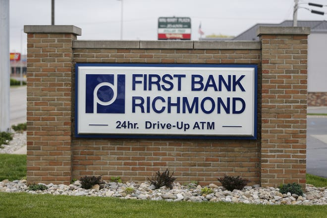 First Bank Richmond donated more than $500,000 to area not-for-profits during 2020.