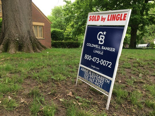 Home sales continue in Richmond and Wayne County through the COVID-19 pandemic.