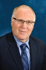 Dr. Bruce Smoller, chairman of URMC's Department of Pathology and Laboratory Medicine.