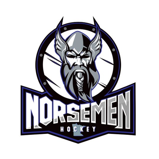 The St. Cloud Blizzard have rebranded as the St. Cloud Norsemen for the upcoming NAHL junior hockey season.