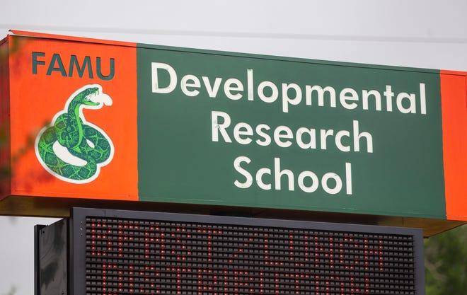 FAMU Developmental Research School on Thursday, May 21, 2020.