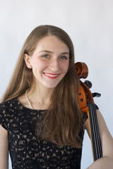 Rebekah Franklin is leading a chapter on the Bach Passions — a subject of Franklin's research as a Ph.D. candidate in musicology at Florida State University.