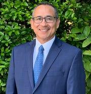 Jesus Vaca, incoming superintendent for Somis Union School District