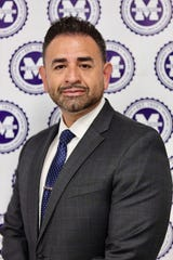 Raul Ramirez, incoming superintendent for Mesa Union School District