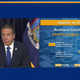 Gov. Andrew Cuomo on May 21, 2020, announces that Rockland County facilities can now offer elective surgeries and ambulatory care.