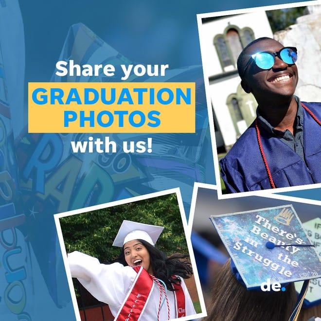 Help us honor 2020 graduates