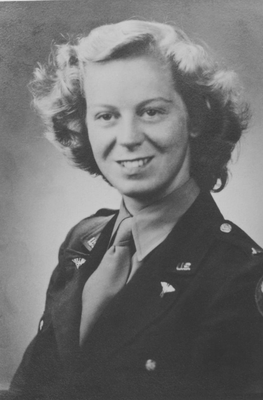 Memorial Day reminder: In pandemic, as in war, nurses serve bravely at the front