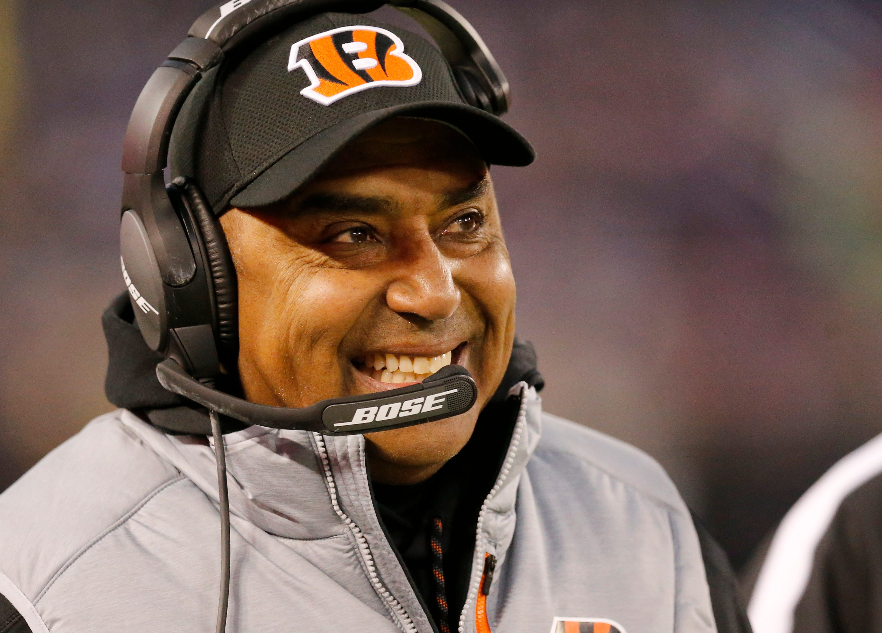 Marvin Lewis on NFL draft incentives for minority hiring:  Like having Jim Crow laws