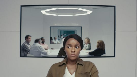 "Singer/actress Janelle Monae joins the second season of Amazon's ""Homecoming,"" based on the hit podcast and executive produced by Sam Esmail (""Mr. Robot"")."