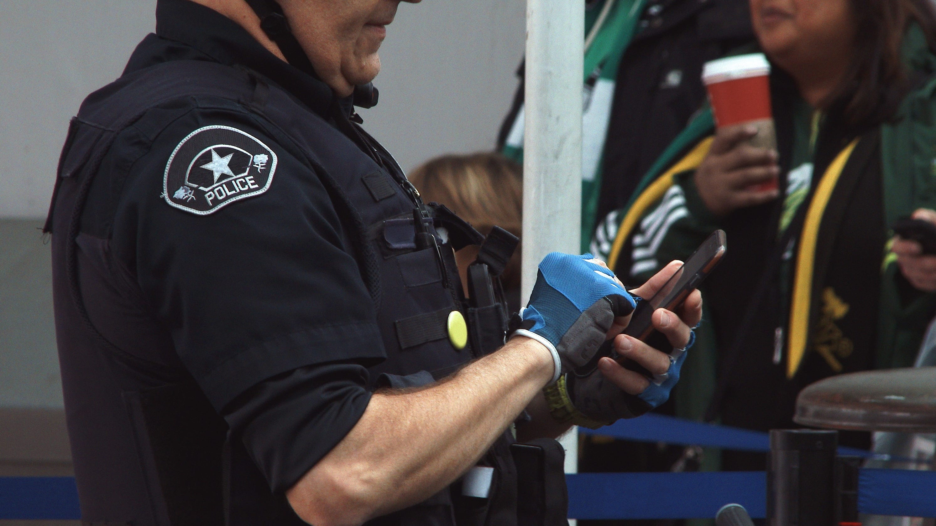 T-Mobile sees pandemic as opportunity to connect with first-responders with free...