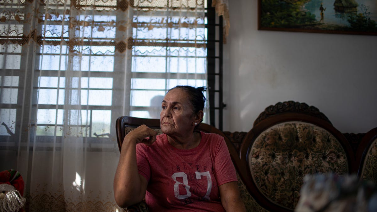 Hurricane fallout creates financial ruin for Puerto Rico's seniors with reverse mortgages