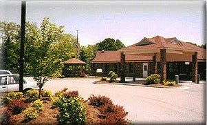 Half of the residents at Aston Park Health Care Center are infected with the coronavirus.