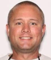 Mark Elliott Somerset, 36, was arrested and charged with attempted first-degree murder and shooting into an occupied vehicle.