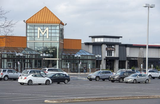 New Jersey Governor Phil Murphy has ordered the closure of interior malls, like the Moorestown Mall, due to the community spread of the coronavirus in the state, Tuesday, March 17, 2020.