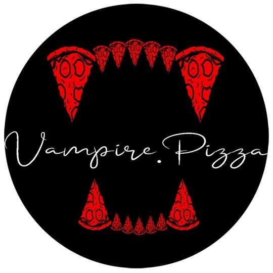 After launching in Los Angeles, Las Vegas and Philadelphia, Vampire.Pizza plans to roll out nationally.