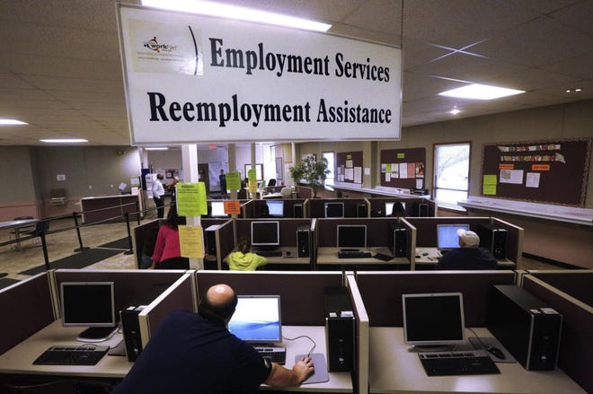 Unemployment Services Reemployment Assistance