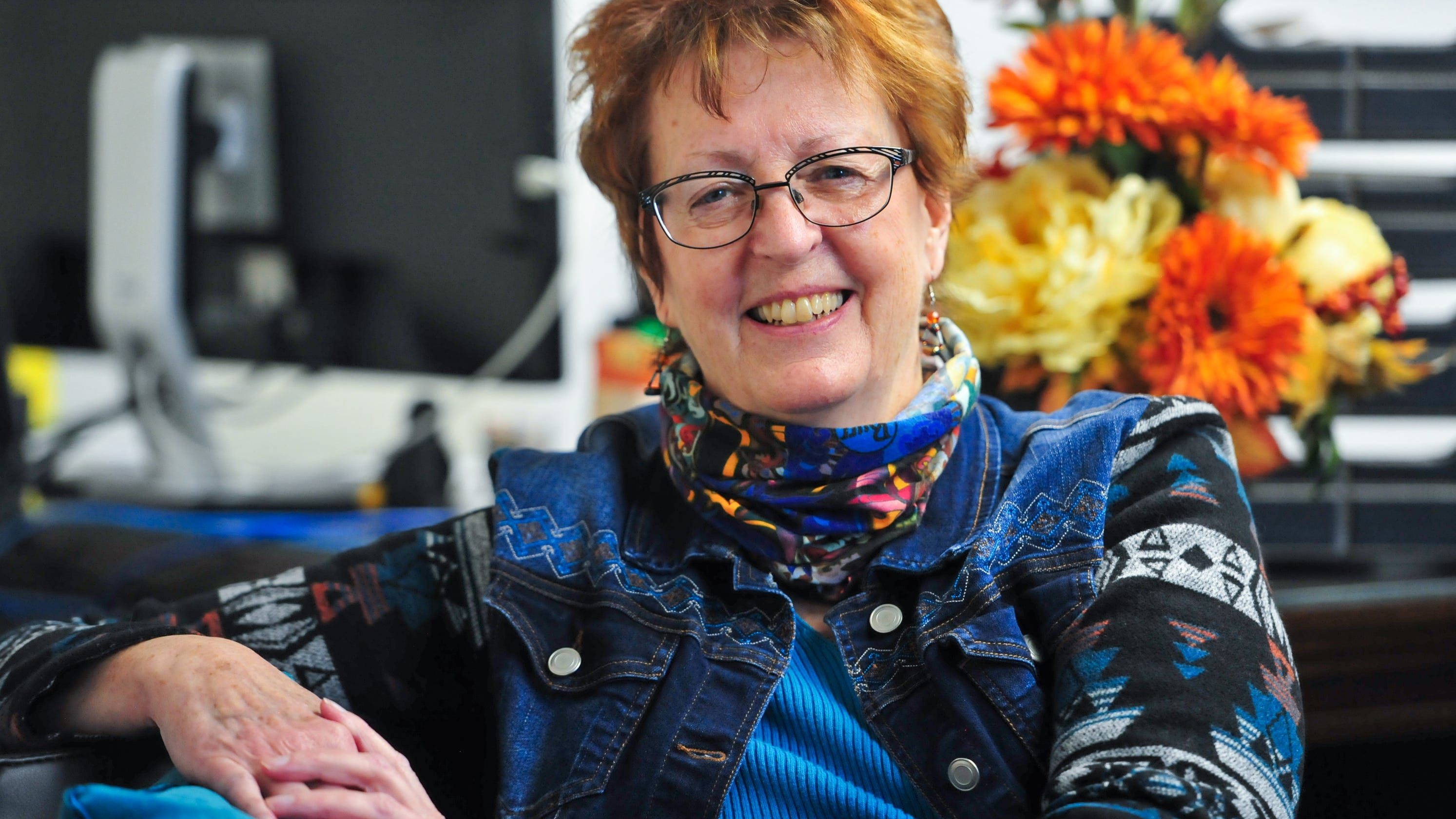 'Blessed in my career': Susan J. Wolff announces retirement from Great Falls College