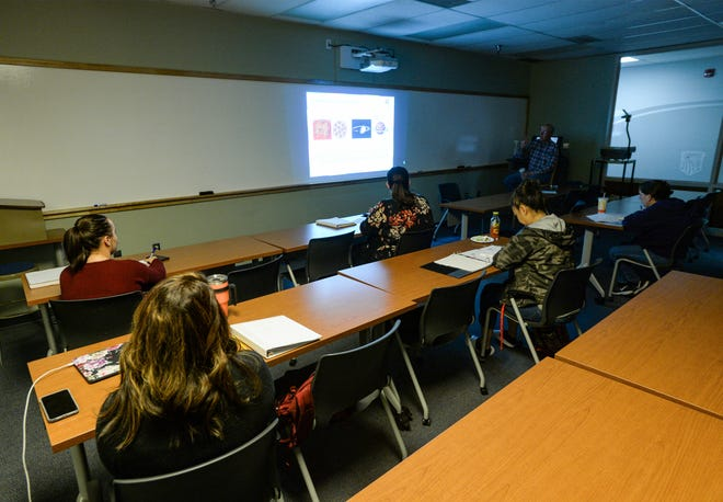 Great Falls College-MSU resumed in-person instruction on May 18, 2020 for its summer semester.