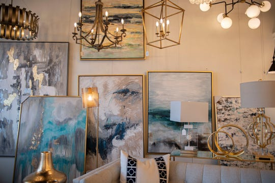 Posh Lighting Store offers lighting fixtures, artwork, accessories and home furniture.