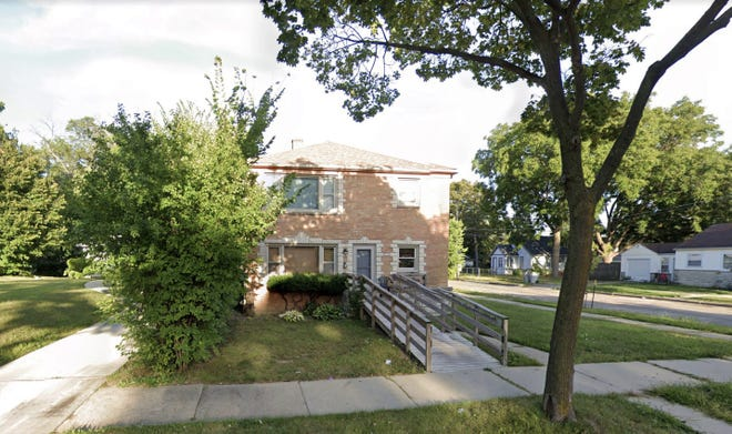 David L. Howard Jr. and his wife, Toni Howard, own A Place For Miracles, 5100 N. 42nd St., Milwaukee.