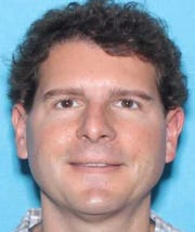Phillip Rawlings Jr. was reported missing in Montgomery on March 31 before his vehicle was discovered in South Carolina.