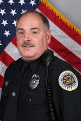 Metro Nashville Officer Darrell Osment was shot Thursday night but is in stable condition, police said.