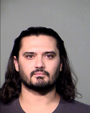 Tempe police arrested John Valenzuela, 31, on May 21, 2020, for man slaughter and DUI charges.