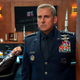"Steve Carell in ""Space Force."""
