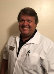 Jeffrey Asman has always wanted to be a doctor and found his calling as a pharmacist. He recently graduated from the University of Arizona at age 56.