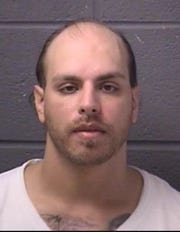Luis E. Rodriguez, 31, was taken into custody after the Dutchess County Drug Task Force for allegedly selling drugs.