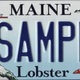 "A Maine newspaper reported that some seasonal residents of Maine – people with cottages, etc. who don't live there year-round – are changing to Maine plates ""to avoid public shaming."""