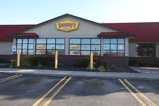 The Denny's restaurant on West Ridge Road in Greece is among five Denny's in the Rochester region to close permanently due to the COVID-19 pandemic.