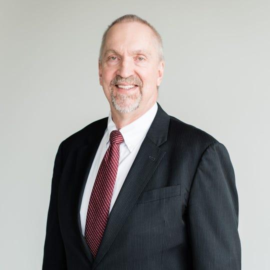 David Zellmer