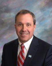 Greg Jamison