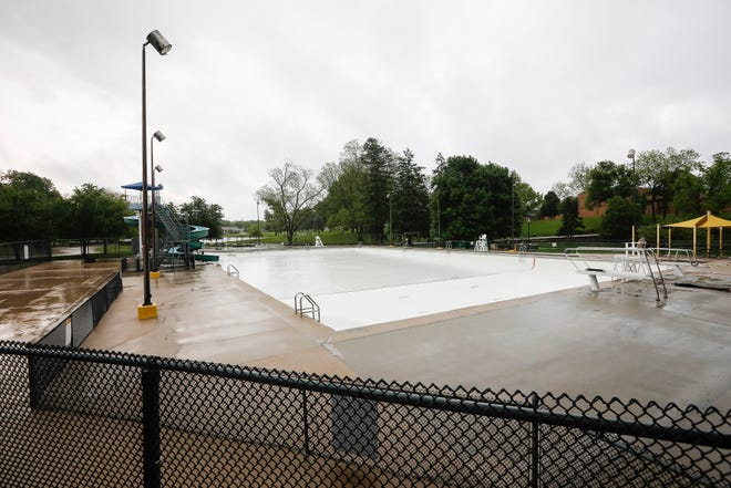 Springfield and Greene County's public outdoor pools, like the Fassnight pool, will not be opening on Memorial Day due to impacts caused by the coronavirus.