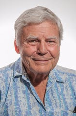 Richard Baker is President of Pelican Island Audubon