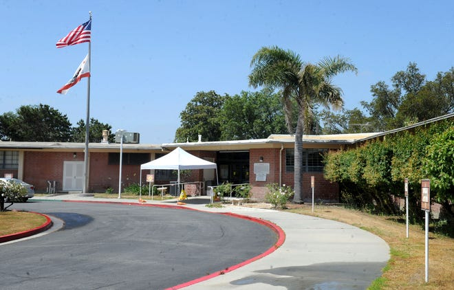 TheVentura Youth Correctional Facility is located at 3100 Wright Road in Camarillo. A bill on the governor's desk would shut down three youth correctional facilities, including the one outside Camarillo, and a conservation camp that teaches firefighting.