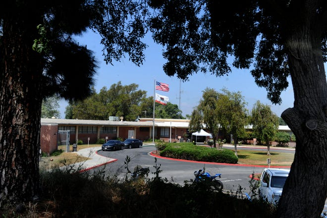 The Ventura Youth Correctional Facility near Camarillo is one of three in the state planned for an eventual shutdown. The site will stop taking youth offenders as of June 30. The current population will eventually be returned to their respective counties.