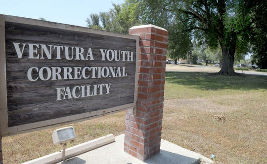 TheVentura Youth Correctional Facility is located at 3100 Wright Road in Camarillo.
