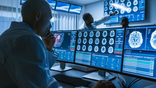 Comprehensive stroke centers are transforming stroke care, utilizing state of the art imaging technologies and surgical intervention to reverse disability and save lives.