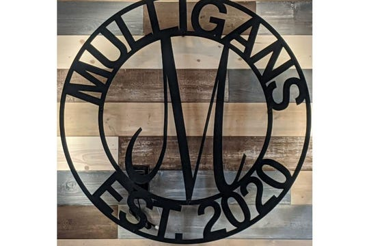John and Dawn Witte tentatively plan to reopen Vandegrift Golf Course and its clubhouse bar, now named Mulligans, June 1.