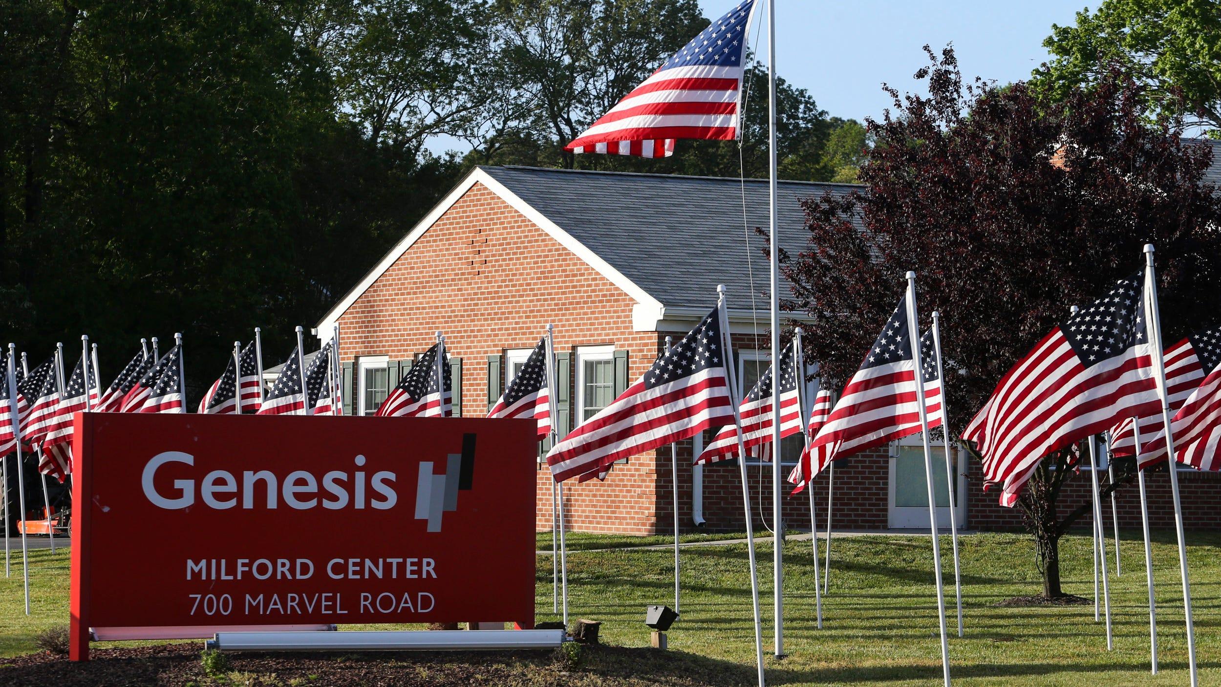 Delays in testing continue at Delaware nursing homes
