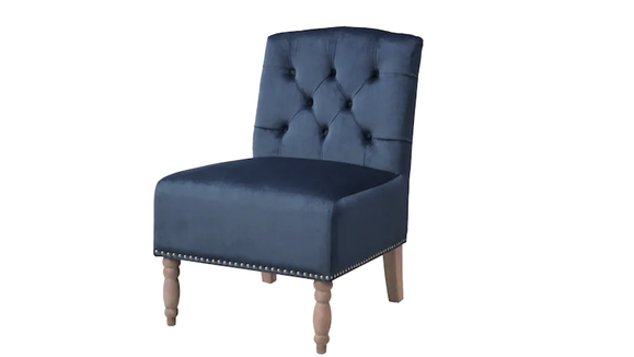 This stylish accent chair is more than 60% off.