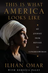 5 books not to miss: Ilhan Omar memoir, Michael Connelly 'Fair Warning,' 'Book of Eels'