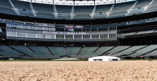 Major League is making plans to start its season in early July, but don't expect fans to be filling out stadiums across the country.