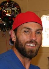 Zac Dayton, Haddon Township football coach